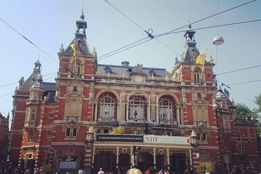 2 Stadsschouwburg Theatre