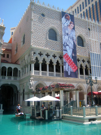 Venetian Gondola Rides