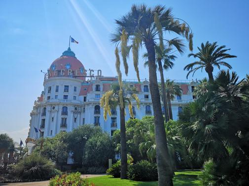 The Negresco Hotel