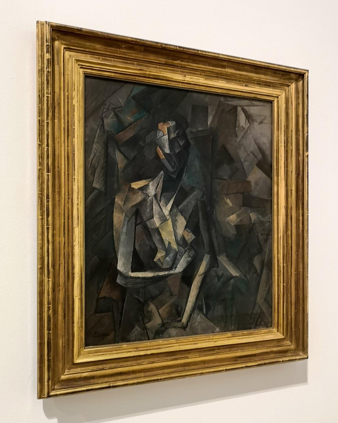 Pablo Picasso, 1909-1