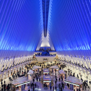 11 Places to Visit in the Financial District (Downtown NYC)
