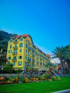 Old Port Area, Nice