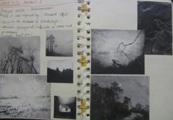Visual Diary 1