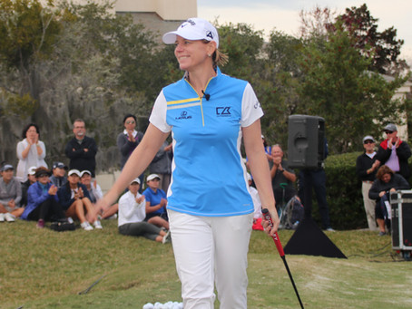 ANNIKA Foundation to Award $50,000 to Symetra Tour Players