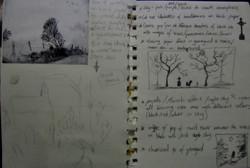 Visual Diary 2