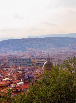 Castle Hill Views