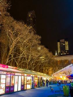 Christmas Market (Chrysler)