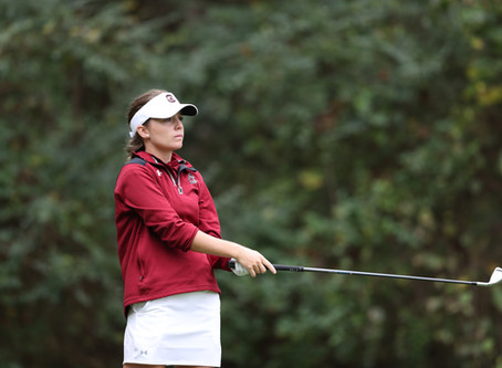 Despite On Course Success, Olarra Follows Her Own Path Away From Golf