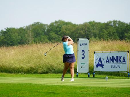 Golfhäftet New Partner Of ANNIKA Invitational Europe