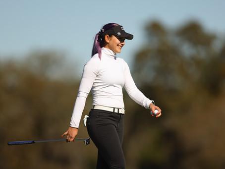 ANNIKA Well Represented in 75th U.S. Women's Open Field