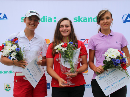 ANNIKA Invitational Europe Cancelled Due To Coronavirus