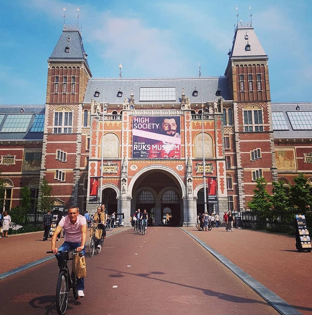 2 Rijksmuseum Museum