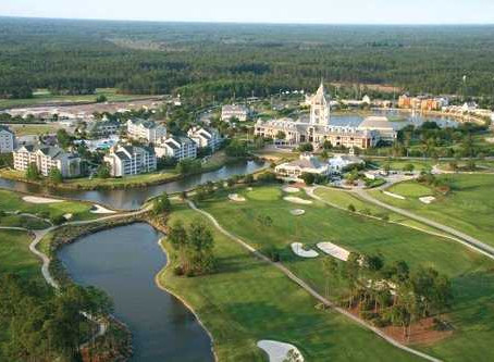 10th ANNIKA Invitational USA presented by Rolex Coming to the World Golf Village