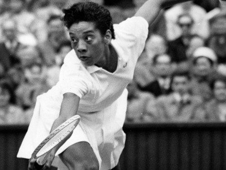 Honoring Influential African American Female Athletes