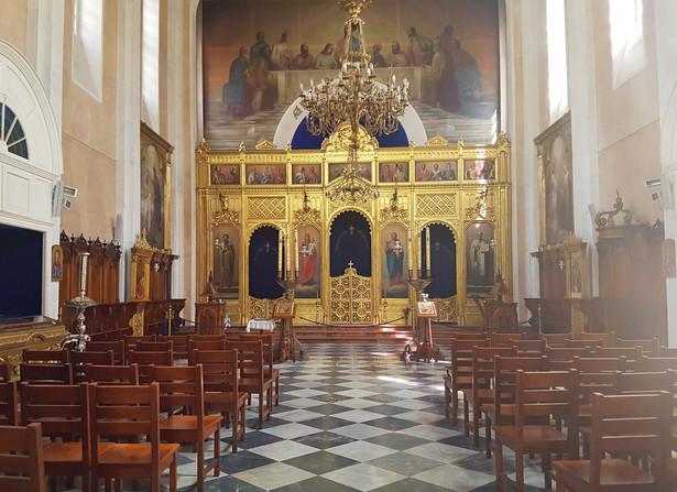 Church of Holy Annunciation