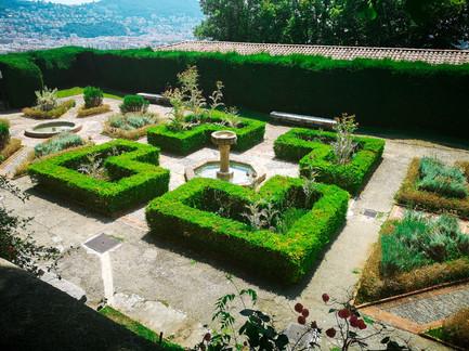 Cimiez Gardens