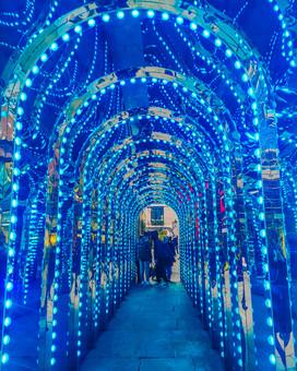 Covent Garden Infinity Chamber