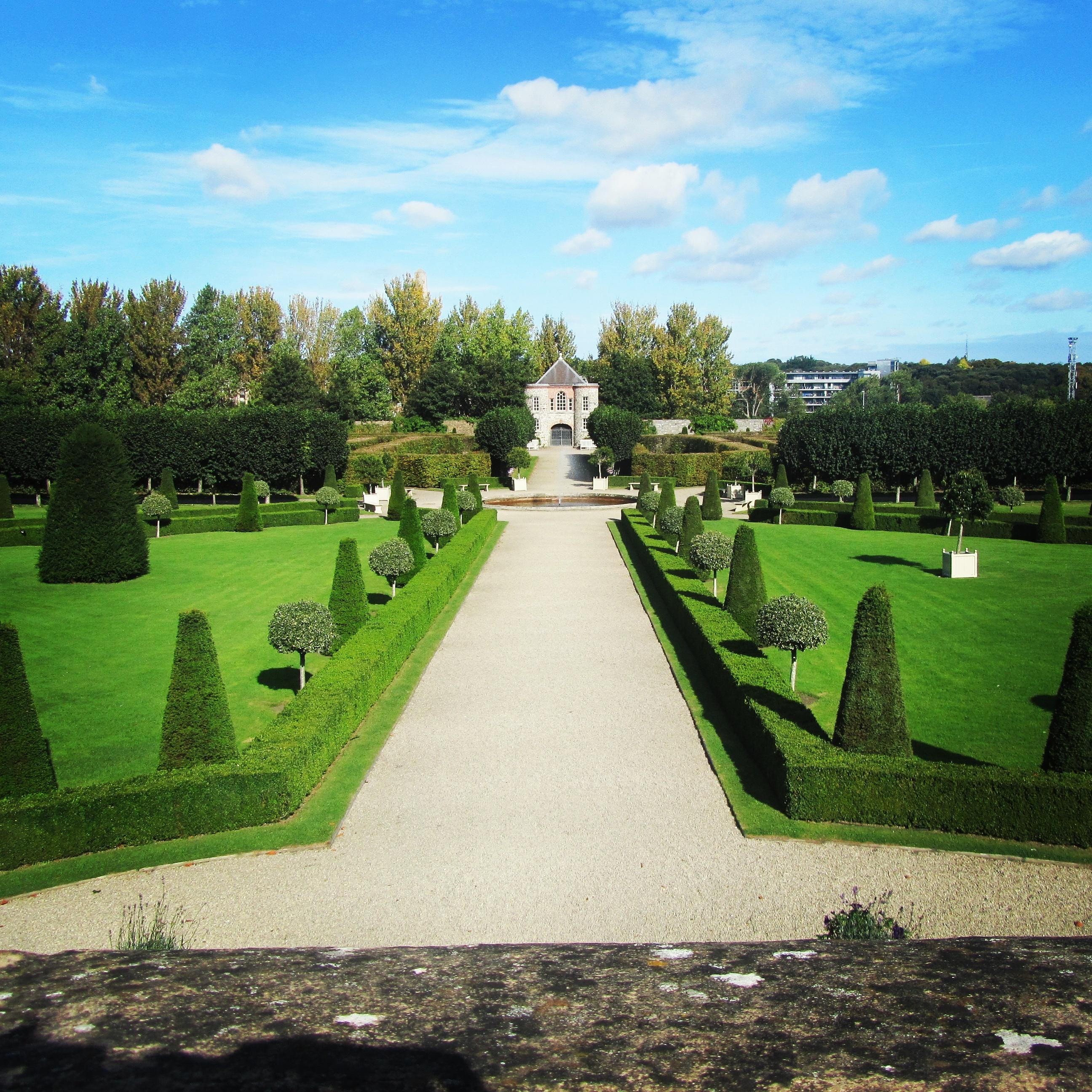 I.M.M.A. Gardens