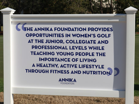 ANNIKA Foundation Welcomes Four New Board Members