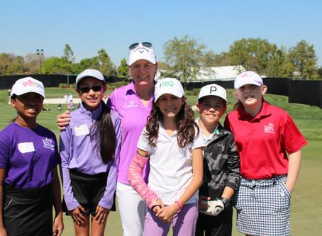 Annika's Thoughts on Junior Golf and the Coronavirus