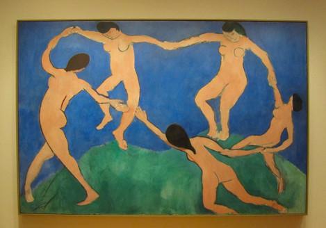 Matisse - Dance I