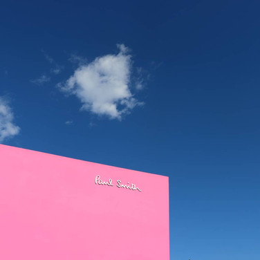 Paul Smith Store (Melrose Avenue)