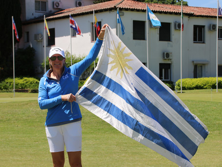 ANNIKA Invitational Latin America All Set for Uruguay, November 7-10