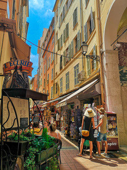 Nice Old Town