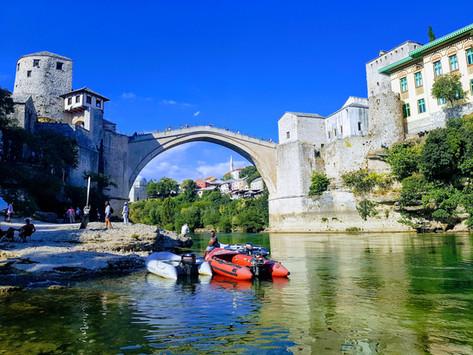 Old Bridge (Stari Bridge)