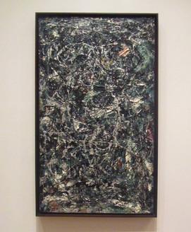 Pollock - Full Fathom