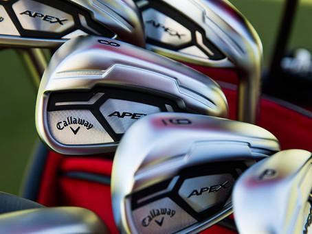What To Look For When Buying Golf Equipment For The First Time