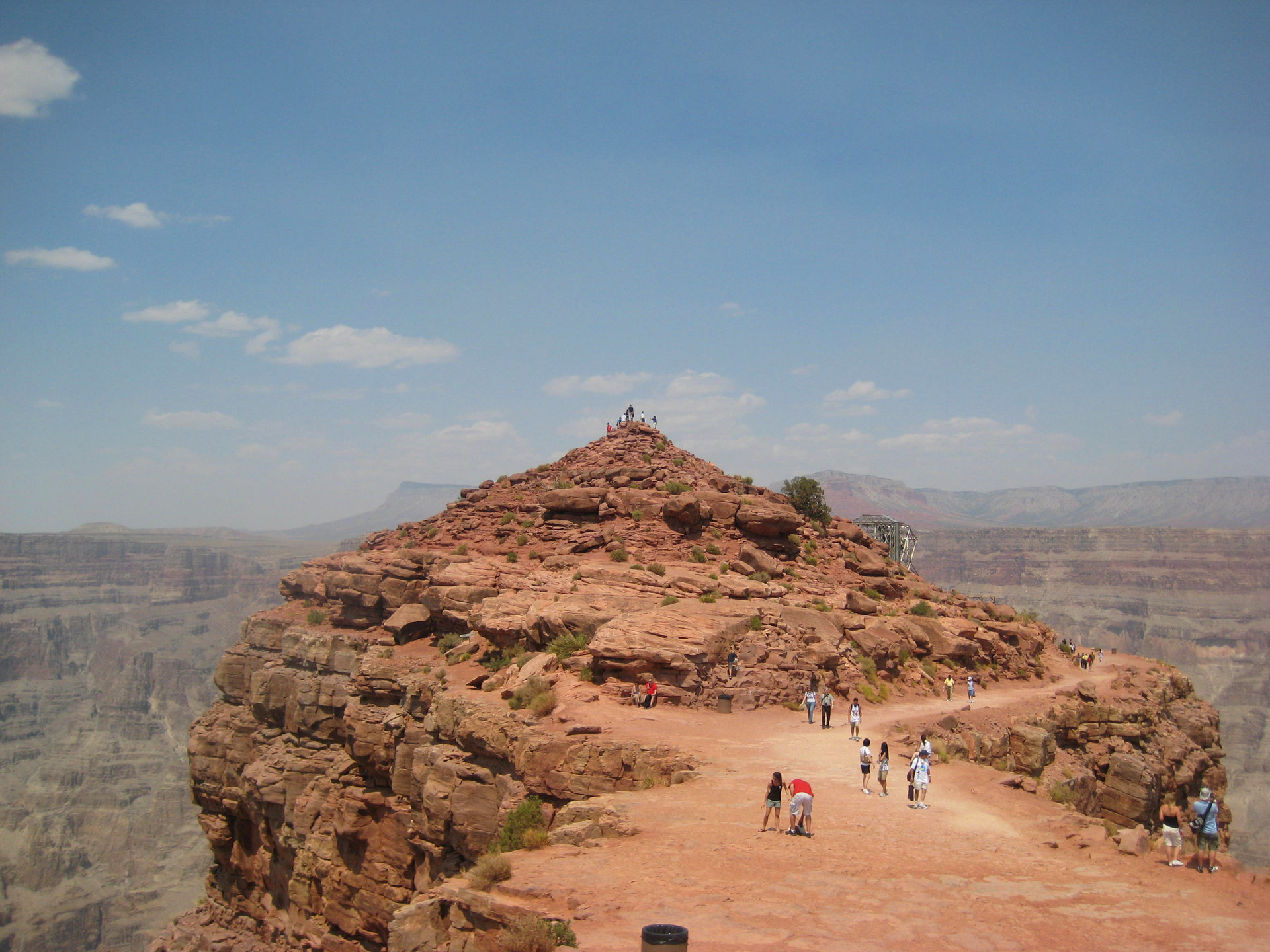 Grand Canyon - West Rim