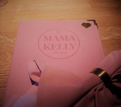 Mama Kellys