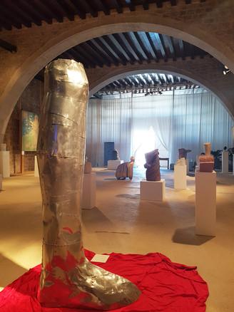 The Arsenal - MOMA