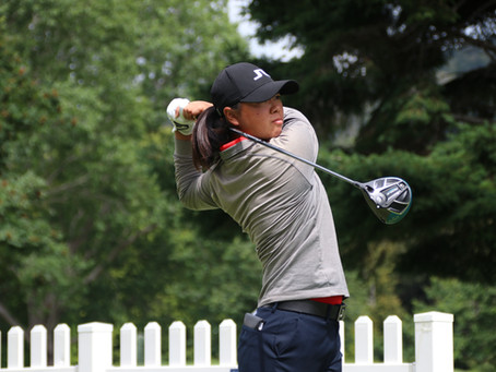 36 ANNIKA Players Tee It Up This Week in ANA Junior Inspiration