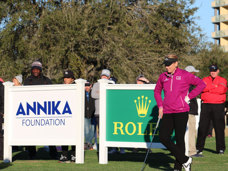ANNIKA Foundation Welcomes Roberta Bowman as Newest Board Member