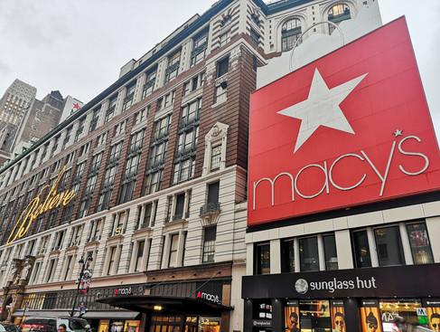 Macy's, Herald Square