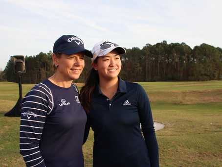 70 Past ANNIKA Players Competing In Second Augusta National Women's Amateur
