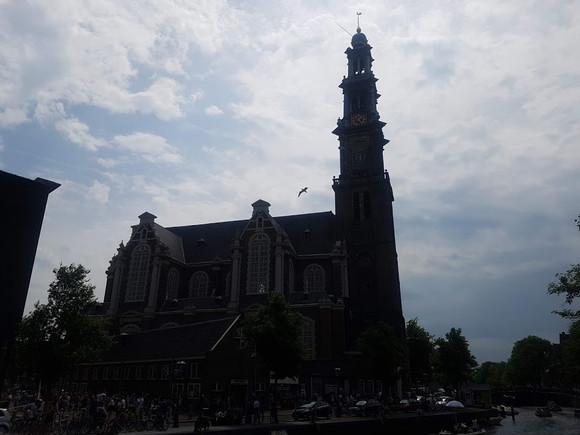 West Church Westerkerk