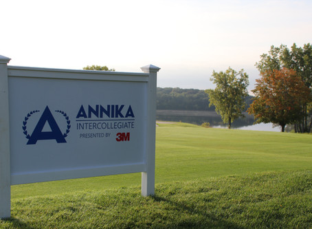 ANNIKA Foundation Announces First 11 Teams for 2020 ANNIKA Intercollegiate Presented by 3M