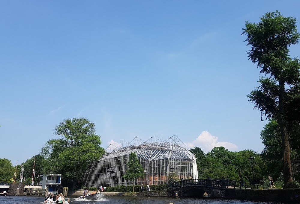 4 Botanical Gardens