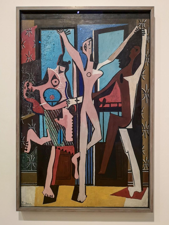 Pablo Picasso, 1925