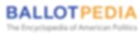 Ballotpedia logo