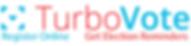 TurboVote logo