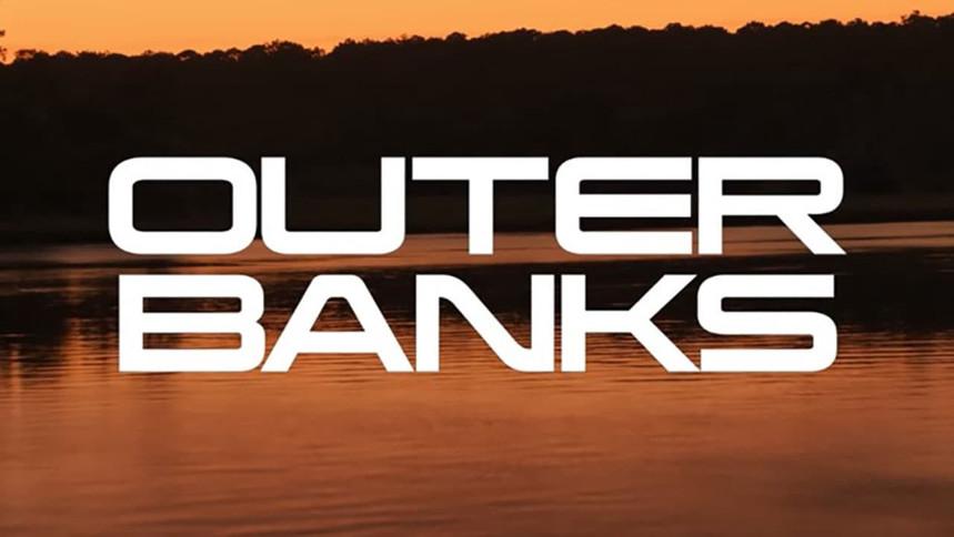 Outer Banks Netflix App Art