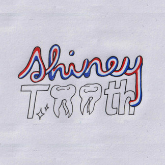 SHINEY TEETH