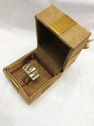 Anel em ouro Lp0090