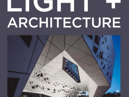 High on light & architecture