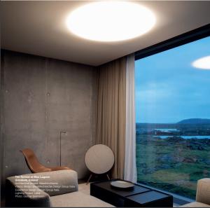 Sole-Luna vinnur If Design Award