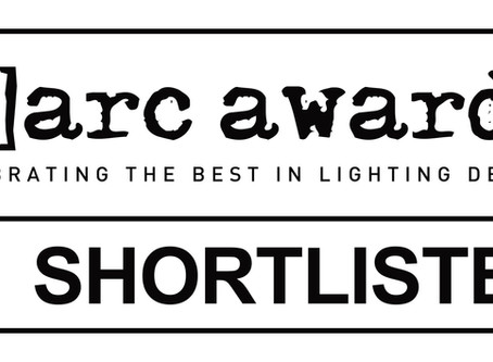 Darc Awards tilnefningar!